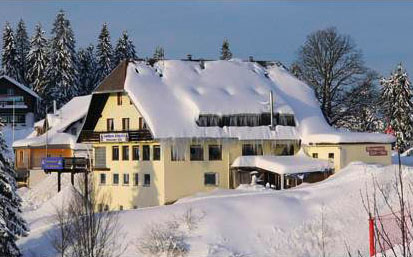 Links partner blackforestmagic for Boutique hotel freiburg